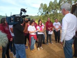 Foto Globo Repórter